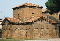 Galla Placidia (Ravena)  (Early Christian)