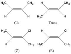 geometric isomer