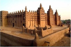 Great Friday Mosque,13th century,African Art