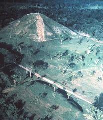 Great Pyramid, La Venta (Olmec)  (Americas)