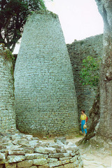Great Zimbabwe,14th century,African Art