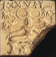 Harappan seals (Indus Valley Civilization)
