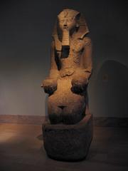 Hatshepsut (New Kingdom)  (Egypt)