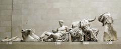Helios, horses, and Dionysus....Acropolis