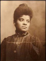 Ida Wells-Barnett