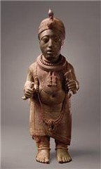 Ife Ruler (Ife)  (African)
