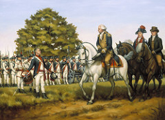 In the aftermath of Shays' Rebellion, many colonial leaders realized that the Articles of Confederation did not: