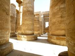 Karnak (New Kingdom)  (Egypt)