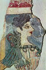 La Parisienne (Minoan)