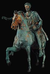Marcus Aurelius (High Empire)  (Rome)