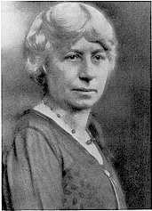 Margaret Floyd Washburn
