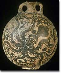 Minoan Pottery (Minoan)