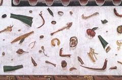 mosaics  (Rome)