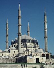Mosque of Selim (SENIN) (Selim II)  (Islamic)