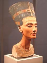 Nefertiti (THUTMOSE) (New Kingdom)  (Egypt)