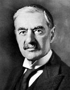 Neville Chamberlin