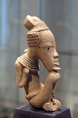 Nok Sculptures (Nok)  (African)