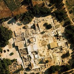 Palace at Knossos (Minoan)