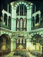 Palatine Chapel, Aachen
