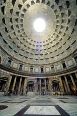 Pantheon (High Empire)  (Rome)