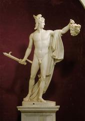 Perseus by Antonio Canova, 1797-1801