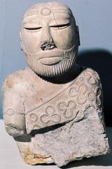 Robed Male Figure (Indus Valley Civilization)