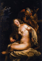 Rubens and the nude