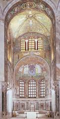 San Vitale (Early Byzantine)  (Byzantium)