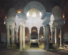 Santa Costanza (Rome)  (Early Christian)