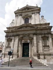 Santa Maria Vittoria