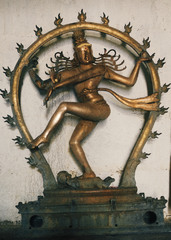 Shiva Nataraja (Hinduism)
