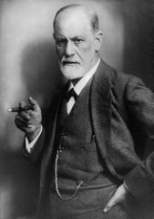 Sigmund Freud