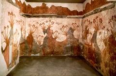 Spring Fresco (Minoan)