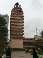 Tang Revival