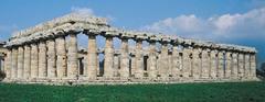 Temple of Hera (Archaic)  (Greece)