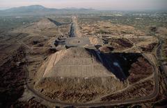 Teotihuacan (Teotihuacan)  (Americas)