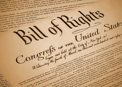 The essential purpose of the Bill of Rights was to: