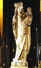 Virgin of Paris