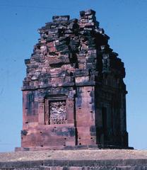 Vishnu Temple, Deogard (Hinduism)