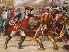 Which conflict created the debt that American colonists were expected to repay to Great Britain during the 1760s?