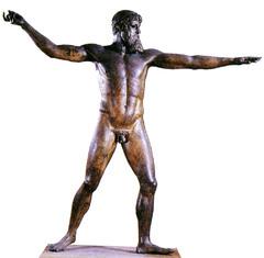 Zeus (Classical)  (Greece)